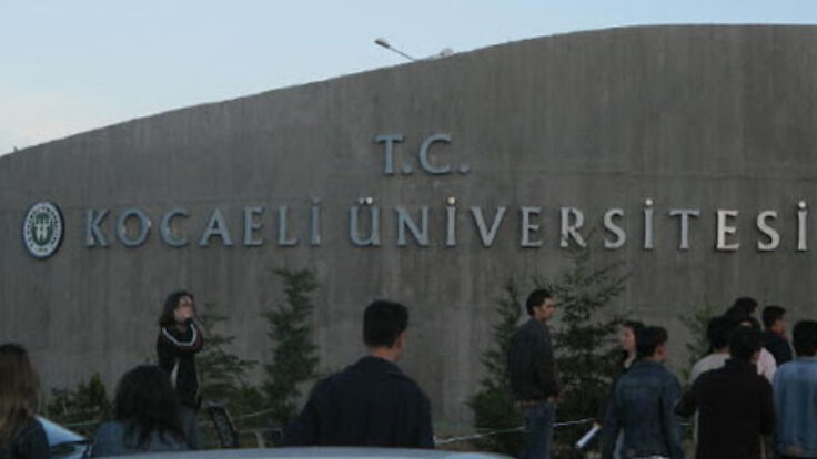 Kocaeli Üniversitesi Servisi